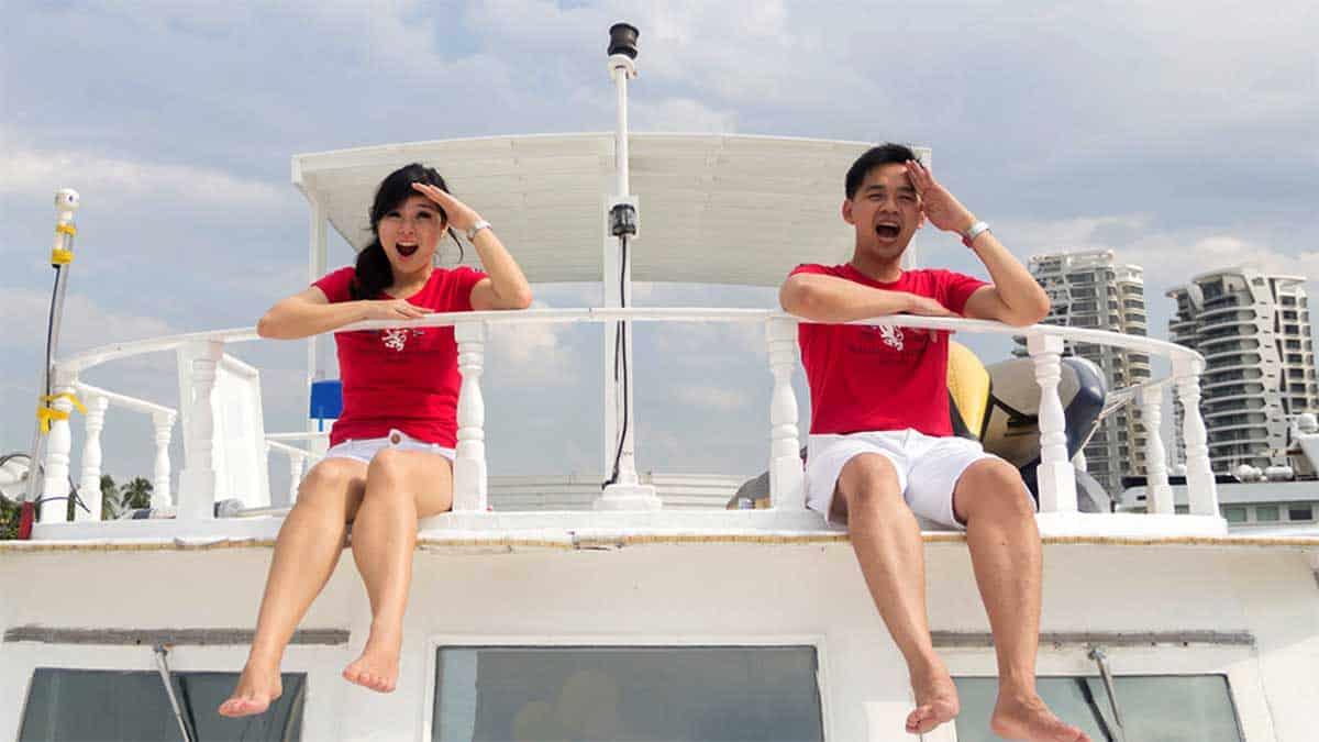romantic-yacht-charter